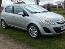 Opel Corsa D facelift , 1.4 16v , euro5