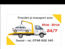 Tractari Auto 24/7 Non Stop