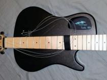Chitara Electroacustica, Travel guitar, SnapDragon TraxeNoir