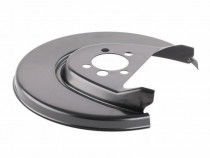 Protectie Metal Disc Frana Spate Stanga Am Vag Audi A1