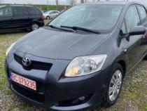 Toyota Auris 1,4 Diesel