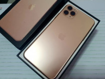 Iphone 11 pro max gold 64 gb