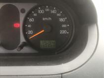 Ford Fiesta 1,3 Maschine
