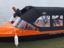 Excursii,plimbari cu barca Delta