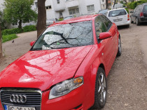 Audi a4 b7 2007