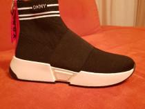 Sneakers nou damă DKNY