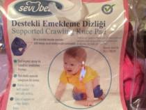 Protecție genunchii pentru bebeluși.
