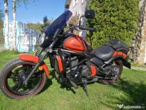 Moto Kawasaki Vulcan S