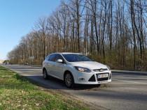 Ford focus 3 mk3 titanium