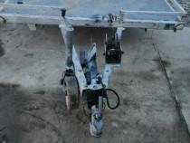 Platforma auto de 2 t