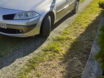 Renault Megane 1,5 , an 2007 un singur proprietar de nouă