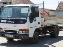 Isuzu Npr Basculant - an 2001, 2.8 (Diesel)