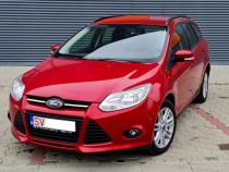 Ford Focus MK3 - 2014 - impecabila -