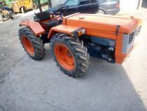 Tractor antonio carraro