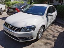 Volkswagen Passat 2014 B7