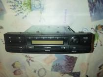 Casetofon CD player skoda Octavia 2 facelift