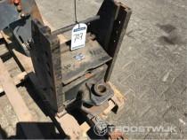 Cupla tractor case reglabila pe inaltime