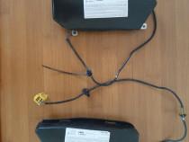 Airbag scaun stinga+dreapta Fabia 1si 2~Roomster