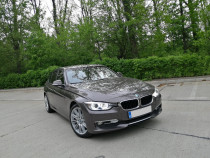 BMW F30 / MODEL LUXURY 2013 / FULL OPTION / VARIANTE /
