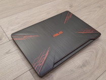 Laptop nou asus rog, intel core i7-8750H -4,2 ghz ,video GTX