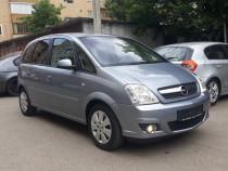 Opel Meriva 1.6 Benzina 105CpEuro4KLIMATRONIC121.000KmAn2008