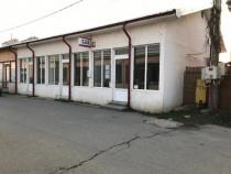 Spatiu comercial 130 mp zona bazar Slobozia