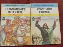 Carti din Biblioteca pentru toti copii