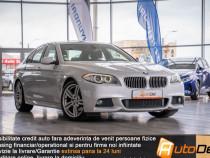 BMW 5er 520d - Confort