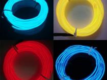 Fir Luminos Bicicleta 1m Diverse Culori