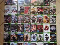 Xbox 360: GTA, Sniper, UFC, NFS, MotoGP, Injustice, F1, COD,
