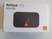 Modem Airbox 4G (E55738b) Orange