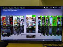 Consola Xbox 360, peste 30 de jocuri: Fifa 18, GTA 5, Lego,