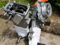 Transmisie motosapa-motocultor Ruris-DAC