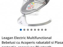 Leagan electric multifuncțional