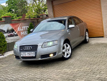 Audi A6 2.7Tdi Quattro Model 2007