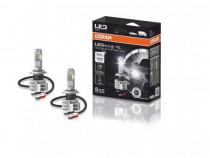 Set 2 becuri led H7 Osram LEDriving HL Gen2 6000k 9726CW