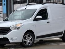 Inchirieri Inchiriere Rent Dacia Dokker Van Minivan /Auto
