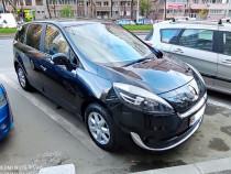 Renault grand scenic 3, 130cp euro 5, 2013