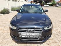 Audi A4 Automat 2015