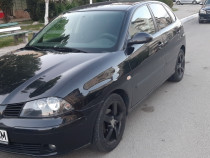 Seat Ibiza 2006 1.4 diesel