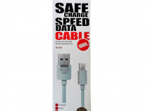 Macell Safe Charge Speed Data Cable Micro USB