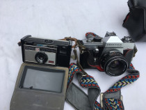 Aparate foto Praktica LTL, Kodak 224