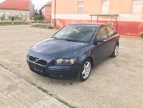 Volvo s 40, 2.0 d, 136 cp
