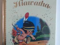Disney colecția de aur nr 88, Hiawatha ,