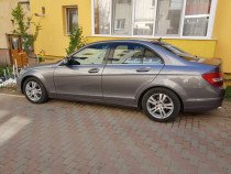 Mercedes c220 diesel pret fixx