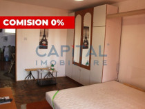 Comision 0! Apartament cu 2 camere, cartier Marasti