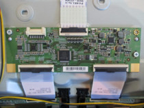 Samsung UE32N5302AKXXH dezmembrat, T-con HV320FHB-N10