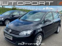 VW Golf Plus 1.6 TDI Automatic DSG Piele jante navi