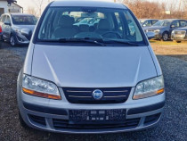Fiat Idea 1.3 Diesel, 2005, Cutie automata, Euro 4, 96.000 k