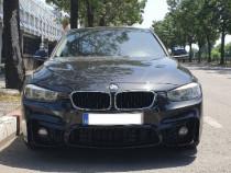 BMW 320 D Efficient Dynamics Edition F30 - automata